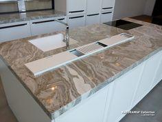 Bureau Design, Kitchen Island, Sink, Marble, Bathtub, Cottage, Bathroom, Home Decor, Google