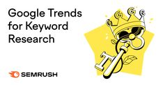 How to Use Google Trends for Keyword Research Seo Optimization, Search Engine Optimization, Use Google, Seo News, Seo Ranking, Media Campaign, Youtube Search, Seo Strategy, News Media