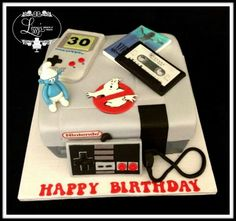 I want this cake for my 30th Bday!