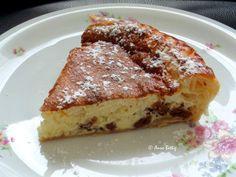 Tarte au riz - Tarte traditionnelle de la province de Liège, spécialité de Verviers, une tarte très appréciée en Belgique.