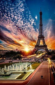 Amazing Beautiful Eiffel Tower Beauty In Paris France Paris Photography, Landscape Photography, Nature Photography, Paris Wallpaper, Summer Wallpaper, Paris Pictures, Nature Pictures, Beautiful Nature Wallpaper, Beautiful Landscapes