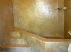 cemento decorativo per vasca