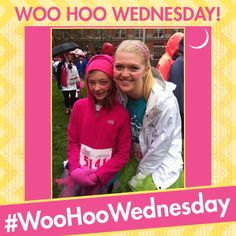 #WooHooWednesday Let's give a big woohoo to our sister and Miss Washington Kailee Dunn (Eastern Washington)! Kailee is competing in Miss America on September 14 and her platform is Girls on the Run: Inspiring Positive Decisions Today. We just love this photo of Kailee working with our national philanthropic partner @gotrint. Best of luck sister and thank you for #BuildingStrongGirls!