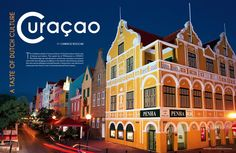 CURACAO: A Taste of Dutch Culture : Global Living Magazine www.globallivingmagazine.com