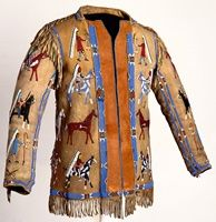 Plains Indians | Plains Native American art