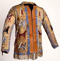 Plains Indians | Plains Native American art