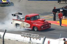 Marauder, Drag Cars, Drag Racing, Car Pictures, Old School, Antique Cars, Monster Trucks, Ford, Street