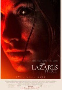 The Lazarus Effect (2015)   Free Movies Pro