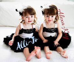 Baby girl names- Alli-Jo, Alexa-Kay