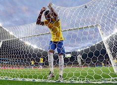 World Cup 2014: Host Brazil Stunned by Germany in Semifinal - NYTimes.com
