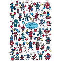 HB robots