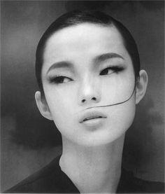 Belleza DIYable: pintura facial de moda – # … – The World Beauty Photography, Portrait Photography, Asian Photography, Face Reference, Photo Reference, Face Paint Party, Pretty People, Beautiful People, Beautiful Hands