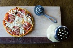 Pizzadilla | 27 Ridiculously Easy Recipes With 5 Ingredients Or Fewer