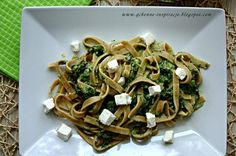 Img Japchae, Feta, Ethnic Recipes, Blog, Blogging