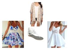"""""""untitled# 4846"""" by carlyanna123 ❤ liked on Polyvore featuring Billabong"""