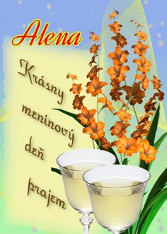 Alena Krásny meninový deň prajem Good Morning, Alcoholic Drinks, Rose, Board, Buen Dia, Pink, Bonjour, Liquor Drinks, Roses