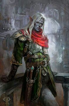 Dark Elf (Norse) - Male: Elf/Female: Elfen. They are immortal. They are said to be very ugly. They have either black or white hair, red or white eyes, purple, grey or black skin and have pointy ears. Home: Svartálfeim, their king is Malekith. They interact with humans by annoying and threatening them. They would thought to be the cause of nightmares. These elves are called mares, which would sit on sleeping peoples chest and whisper bad dreams to haunt them. They also can haunt animals as…