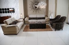 Deri kumaşlı koltuk takımı Couch, Furniture, Home Decor, Settee, Decoration Home, Sofa, Room Decor, Home Furnishings, Sofas