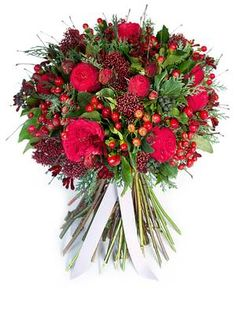 10 best Christmas bouquets - House & Garden - IndyBest - The Independent