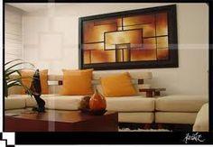 cuadros decorativos modernos - Buscar con Google