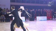 Mirko Gozzoli - Edita Daniute, LTU | Bidding Farewell |  I Didn't get through the speech, but the dancing is gorgeous, as well as her dress!!!