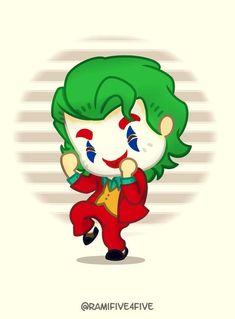 Deadpool Art, Batman Art, Batman Comics, Harley Y Joker, Joker Dc, Joker Kawaii, Fan Art, Joker Photos, Casa Anime
