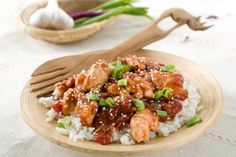 From the new GSDF Slow Cooker Cooking CookBook: Honey Sesame Chicken!I was asked to create a GSDF recipe for Honey Sesame Chicken. If you are going to use honey, make sure to use a local raw organic honey. I make my own ketchup because then I know it does not have sugar in it. The […]