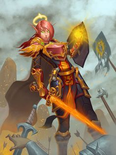Lynnessa by VanHarmontt on DeviantArt World Of Warcraft, Warcraft Art, Character Concept, Character Art, Character Design, Dark Tide, Captain Marvel Shazam, Blood Elf, Night Elf