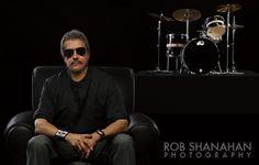 Jim Keltner | Photo by Rob Shanahan Photography | @shanahanphoto #rocknroll #drummer #musician #travelingwilburys #professional #photography #robshanahan #jimkeltner