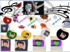 Crochetby Love Love, Spring, Fall, Winter, Art, Amor, Autumn, Winter Time, El Amor