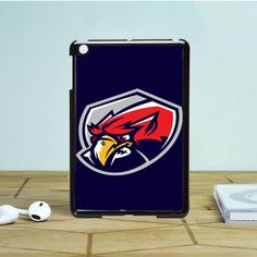 GRIFFINS AMERICAN FOOTBALL LOGO BLUE iPad Mini 2 Case Dewantary