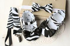 SALE Size 3-6 months. Zebra baby shower by MartBabyAccessories