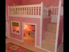 Kids bedroom idea!