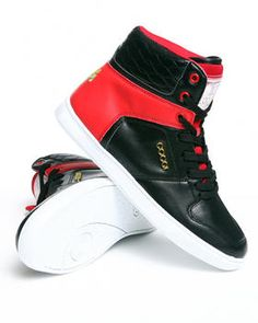COOGI | Evelyn Midtop Sneaker. Get it at DrJays.com