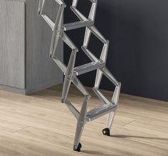 26 Best Commercial Loft Ladders Images In 2018 Ladder