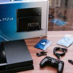 Sony Playstation 4 (500GB) Giveaway  Ends March 31 2017