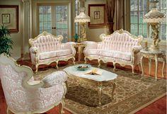 Home Victorian Furniture