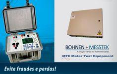 CheckSystem 2.1 - MTE #AltaTensão  Uma maneira prática e confiável para calibração e verificação em campo do SMC (Sistema de Medição Centralizada)  Medidor Padrão e Fonte de Corrente em um único equipamento portátil  Aplicação  - Campanhas de combate a fraude e perdas e recuperação de receita; - Atendimento a reclamções de consumidores; - Verificação periódica; - Análise do parque de sistemas instalados; - Verificação do circuito onde os sistemas estão instalados.