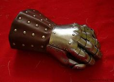 Image detail for -SCHOLA FORUM • View topic - New Knight Shop Sparring Gloves