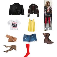 Designer Clothes, Shoes & Bags for Women Jones Fashion, Teen Fashion, Fashion Outfits, Fashion Clothes, Fashion Ideas, Fashion Tips, Cece Shake It Up, Disney Inspired Fashion, Character Inspired Outfits