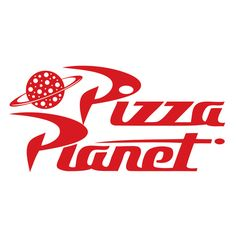 Pizza planet printables                                                                                                                                                                                 More