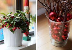 sticks & ornaments