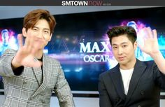 "SMTOWNnow|TVXQ!'s Invitation for ""School OZ"