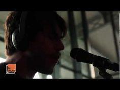 Breton en live au Pitchfork Music Festival Paris