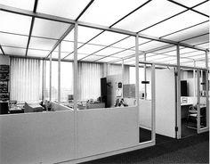GM Technical Center | Eero Saarinen