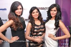 Essensuals Mogappair Salon Launch Stills - http://www.kalakkalcinema.com/tamil_events_list.php?id=7155&title=Essensuals_Mogappair_Salon_Launch_Stills