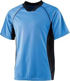 Wicking Soccer Shirt (2X-Large) from Augusta Sportswear: 100% polyester wicking knit Wicks… #SportingGoods #SportsJerseys #SportsEquipment