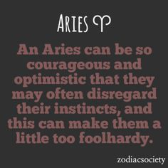 Aries: yep, I like to play in the BIG pond, with the small fish....(-8
