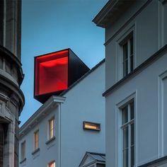 Nieuwe collectieve huisvesting Brioolstraat in Gent