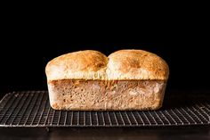 the origins of Bunny Chow - a filling South African dish South African Bunny Chow, South African Dishes, South African Recipes, Dinner This Week, Bread Bun, Bread And Pastries, I Want To Eat, Chow Chow, Food 52